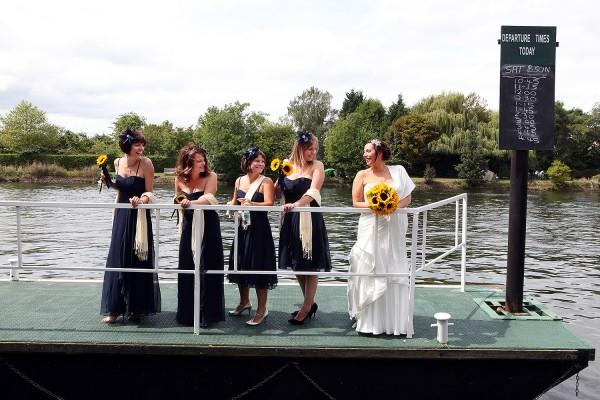 08_bride_bridesmaids_boat_jetty_surbiton_hampton_court_wedding_photographer_0008